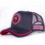 Boné Vida de Pescadora Prime Pink