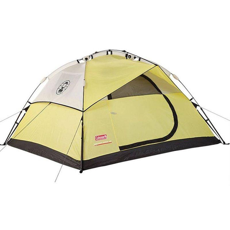 Barraca Coleman Instant Dome 4P (213x213x244cm)