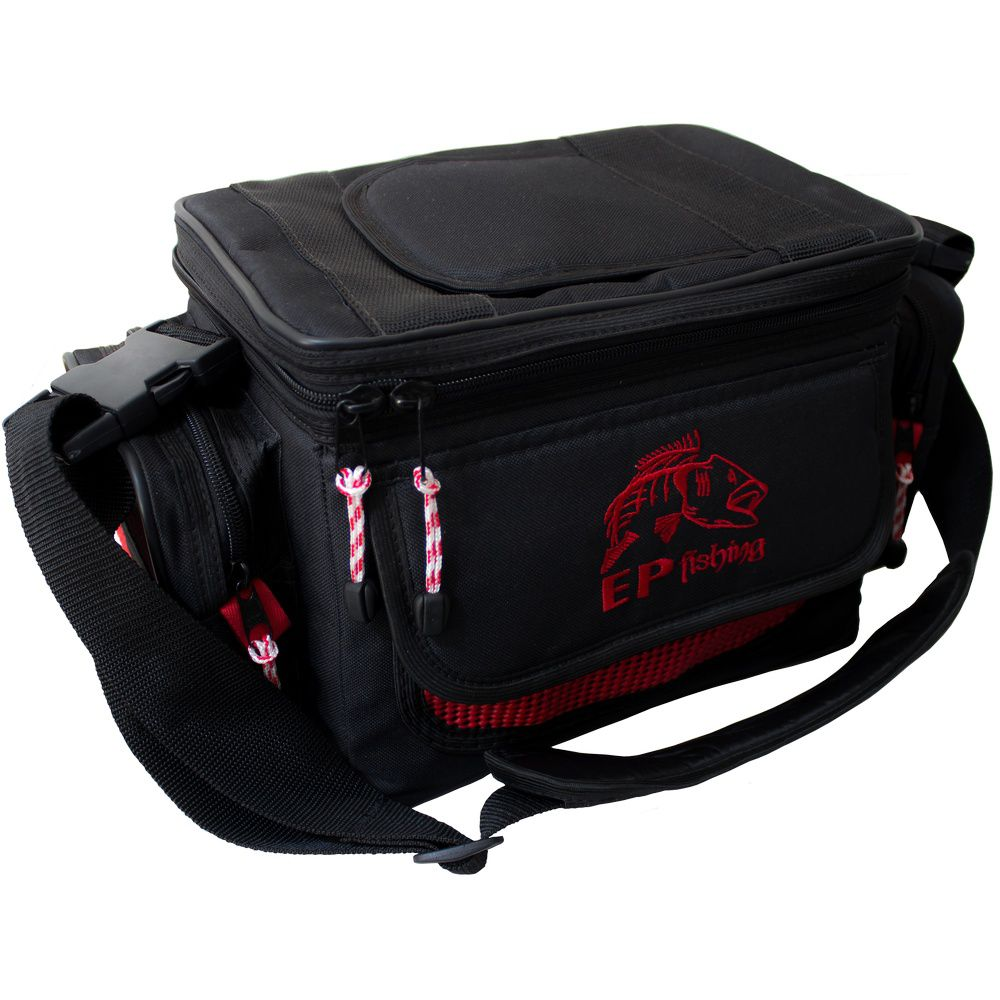 Bolsa de Pesca EP Fishing Strong P (24x24x41cm)