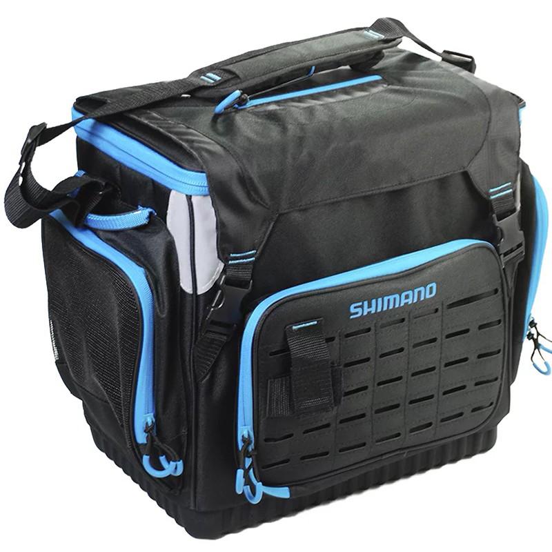 Bolsa Shimano Ocean Bag XXL (8 Estojos)