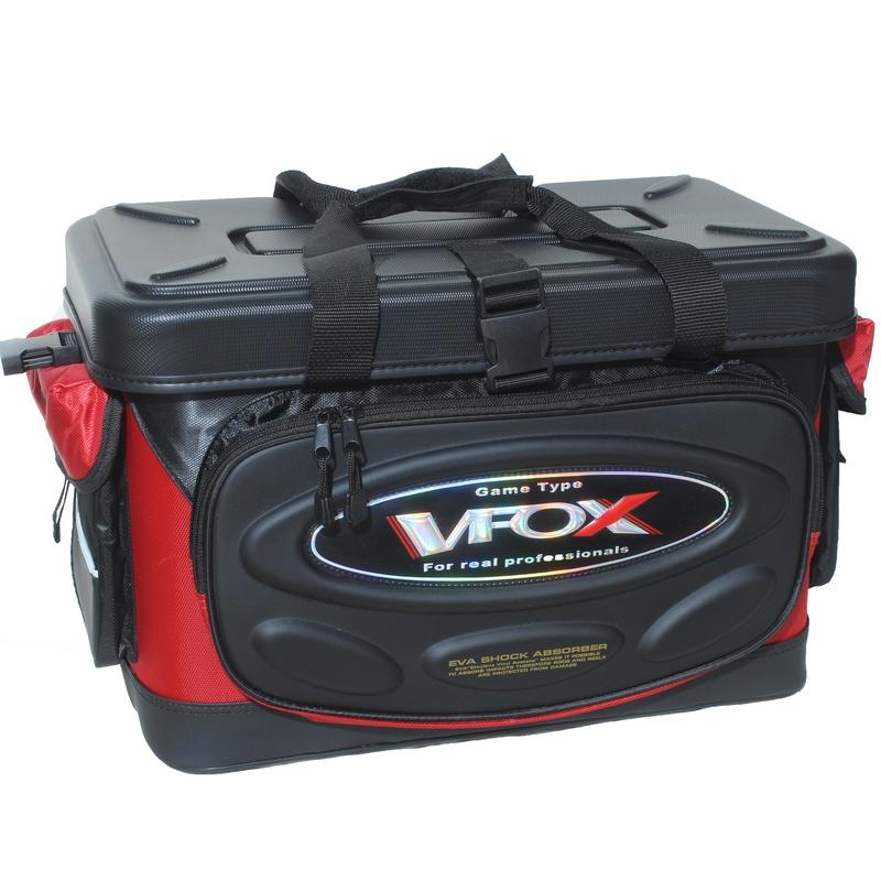 Bolsa V-Fox VD 502 25L (44x30x25cm)