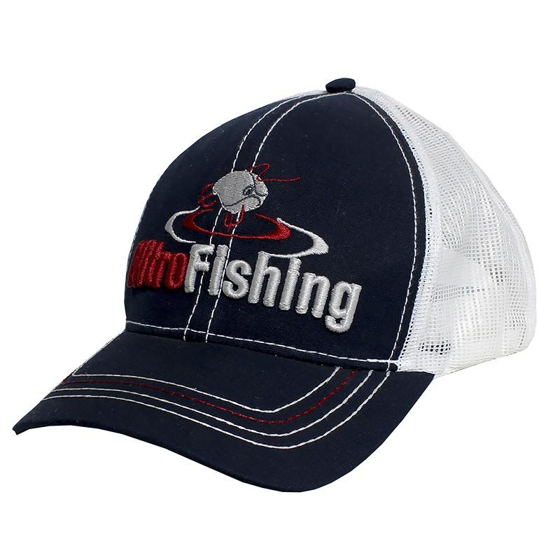 Boné Nitro Fishing