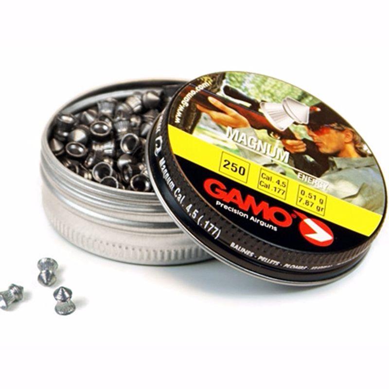 Chumbinho Gamo Magnum Energy 4.5mm (250un)