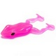 Baby Frog - Hot Pink