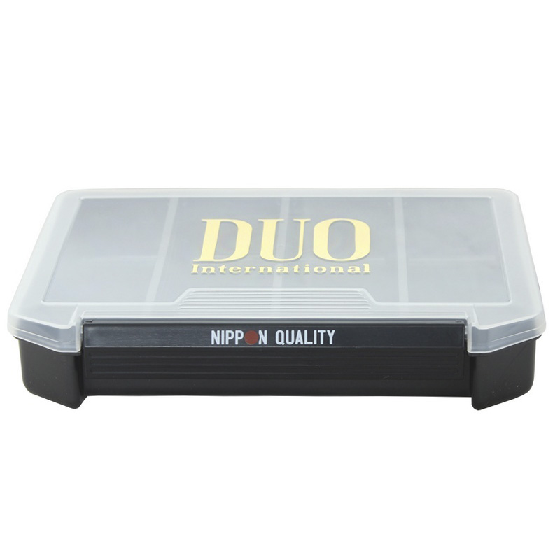 Estojo Duo Gold Edtion Limited (20,5 x 14,5 x 4 cm)