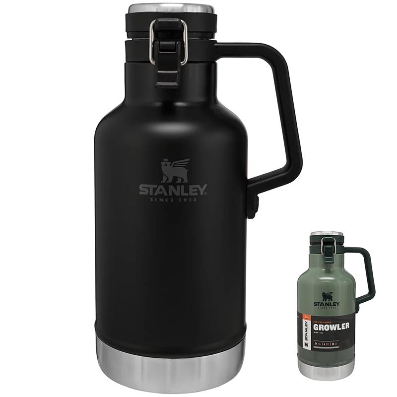 Growler Térmico Stanley Classic (1,9 litros)