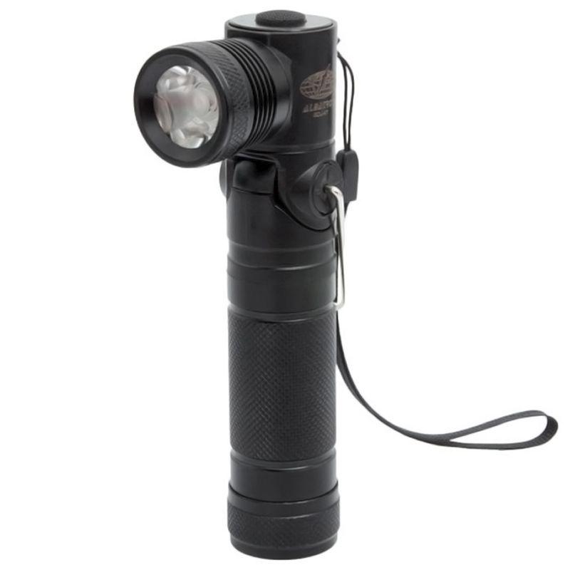 Lanterna Albatroz Dobrável SDJ-07 (Super Led 3W)