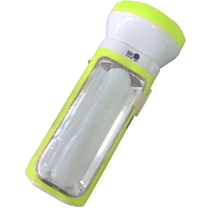 Lanterna Eco Lux 7720 (10+1 Leds)