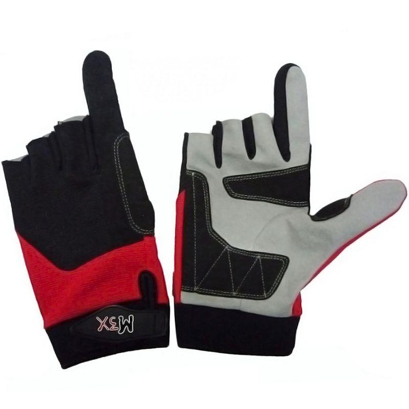 Luva Monster 3X X-Gloves Nylon