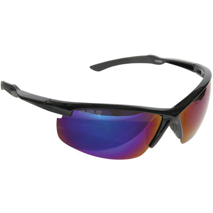 Óculos Maruri Polarizado 6575 (Preto/Espelhado)
