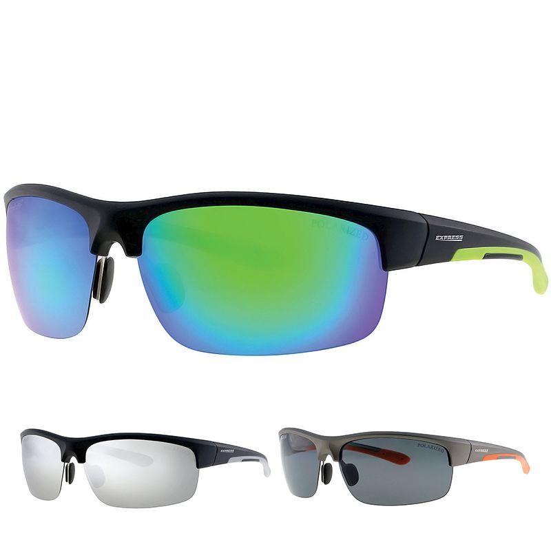 Óculos Polarizado Express Barbado