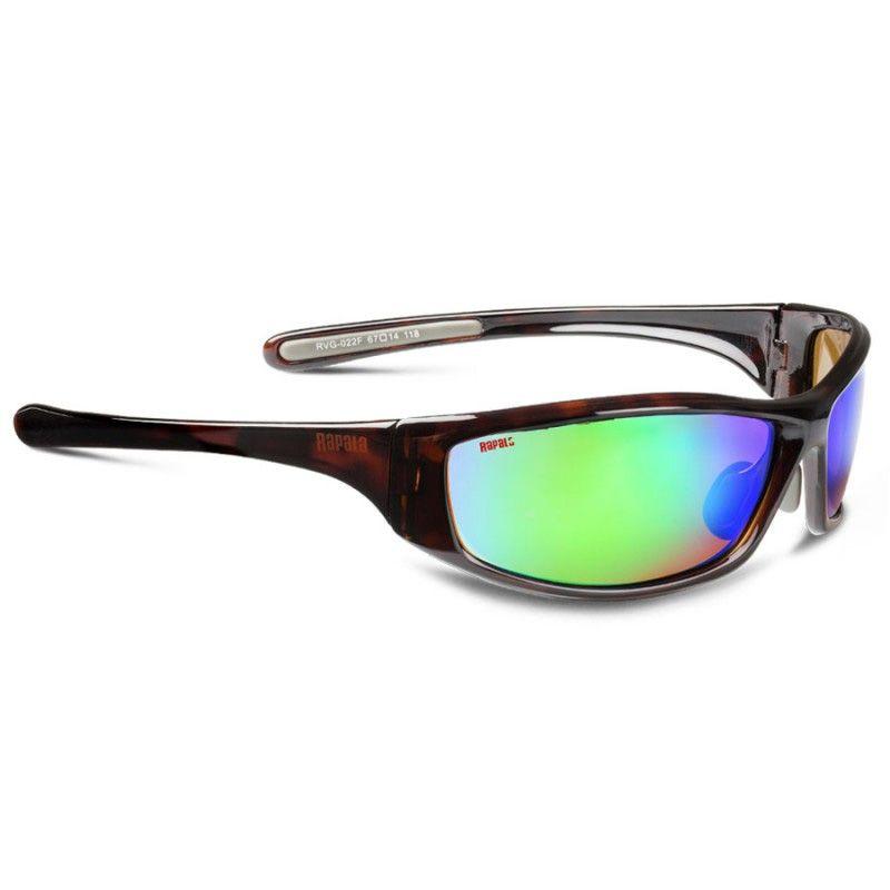 Óculos Rapala VisionGear Sportsman's Mirror Sky RVG-022F