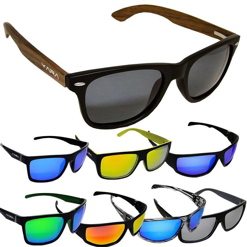 Óculos Yara Dark Vision Polarizado
