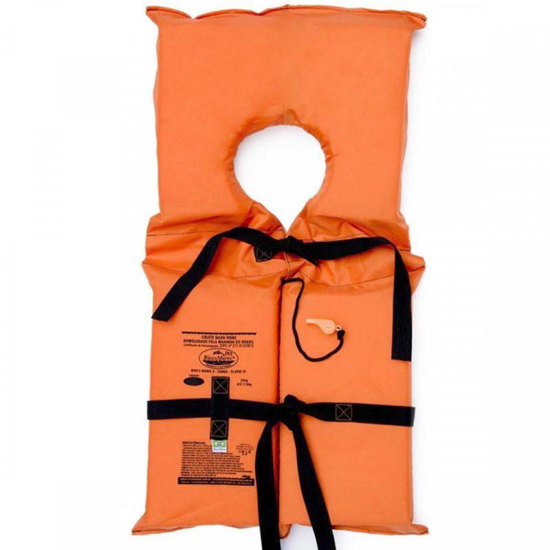 Salva Vidas Rios e Mares Canga C3 GG (Acima de 110kg, Homologado)