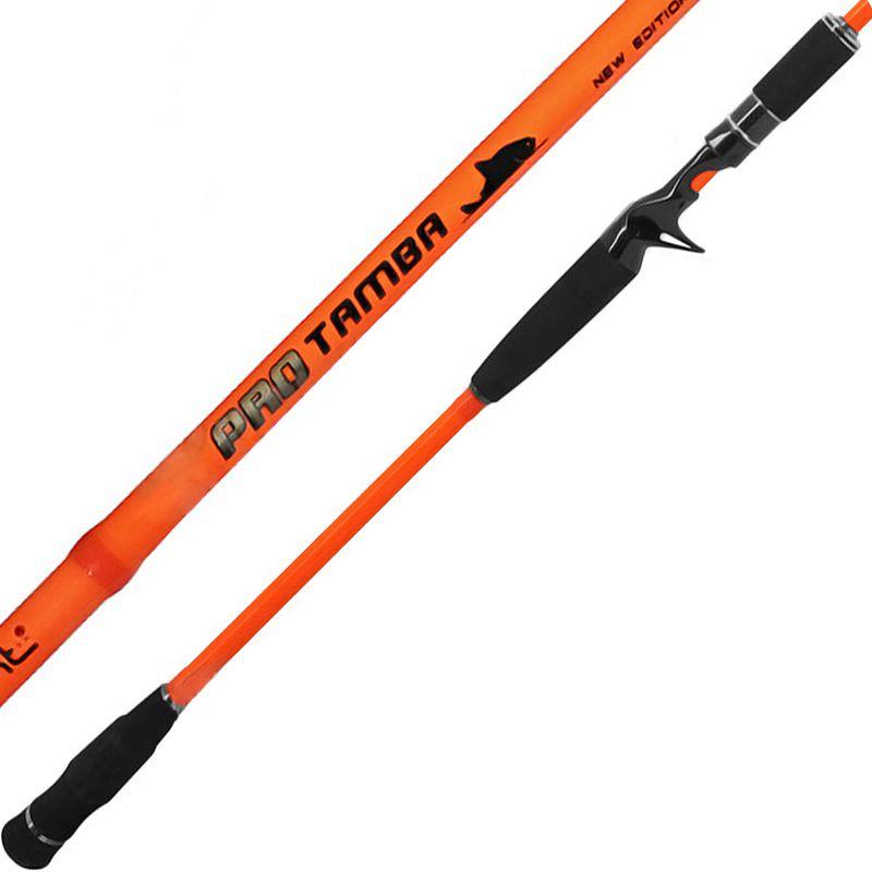 Vara Saint Pro Tamba 2402BC Orange (2,40m 25-50lb, 2 partes)