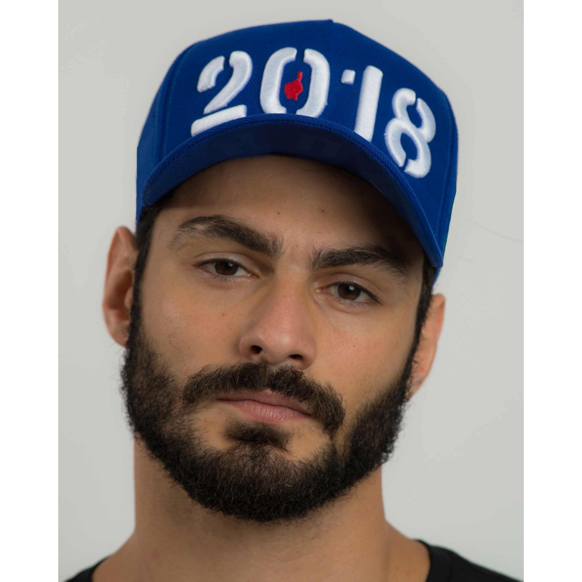 Boné Buh 2018