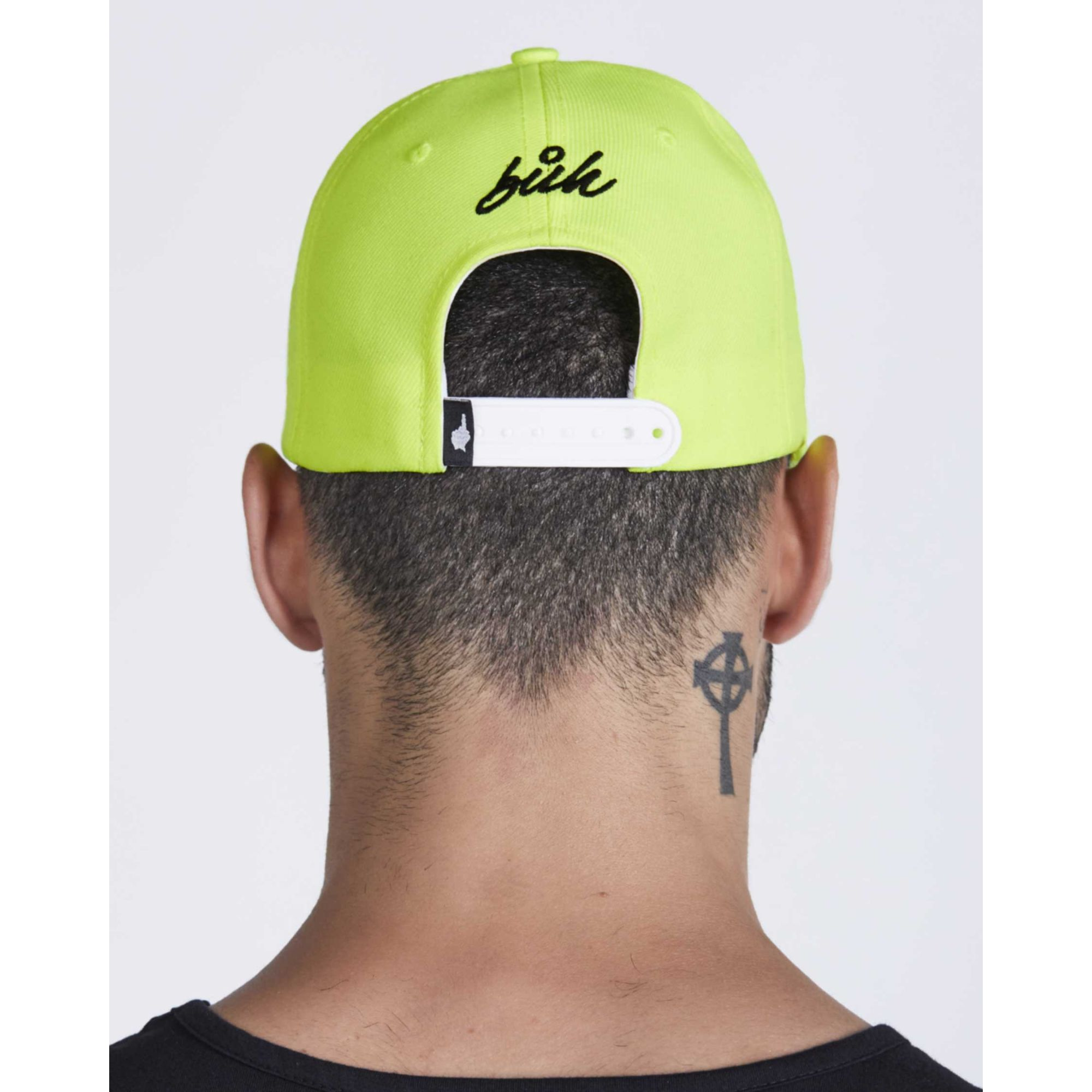 Boné Buh Dad Hat Neon