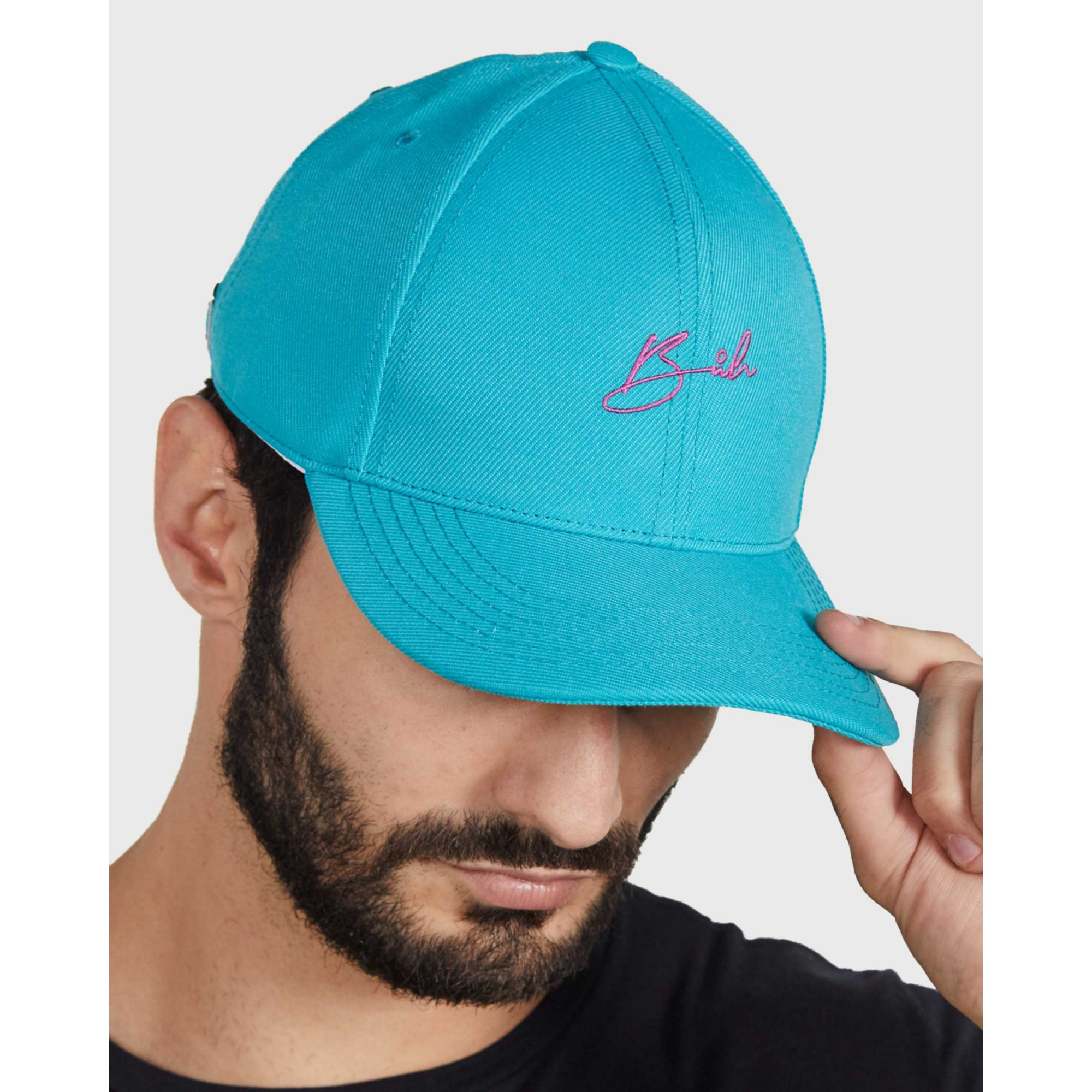 Boné Buh Dad Hat Sea Blue