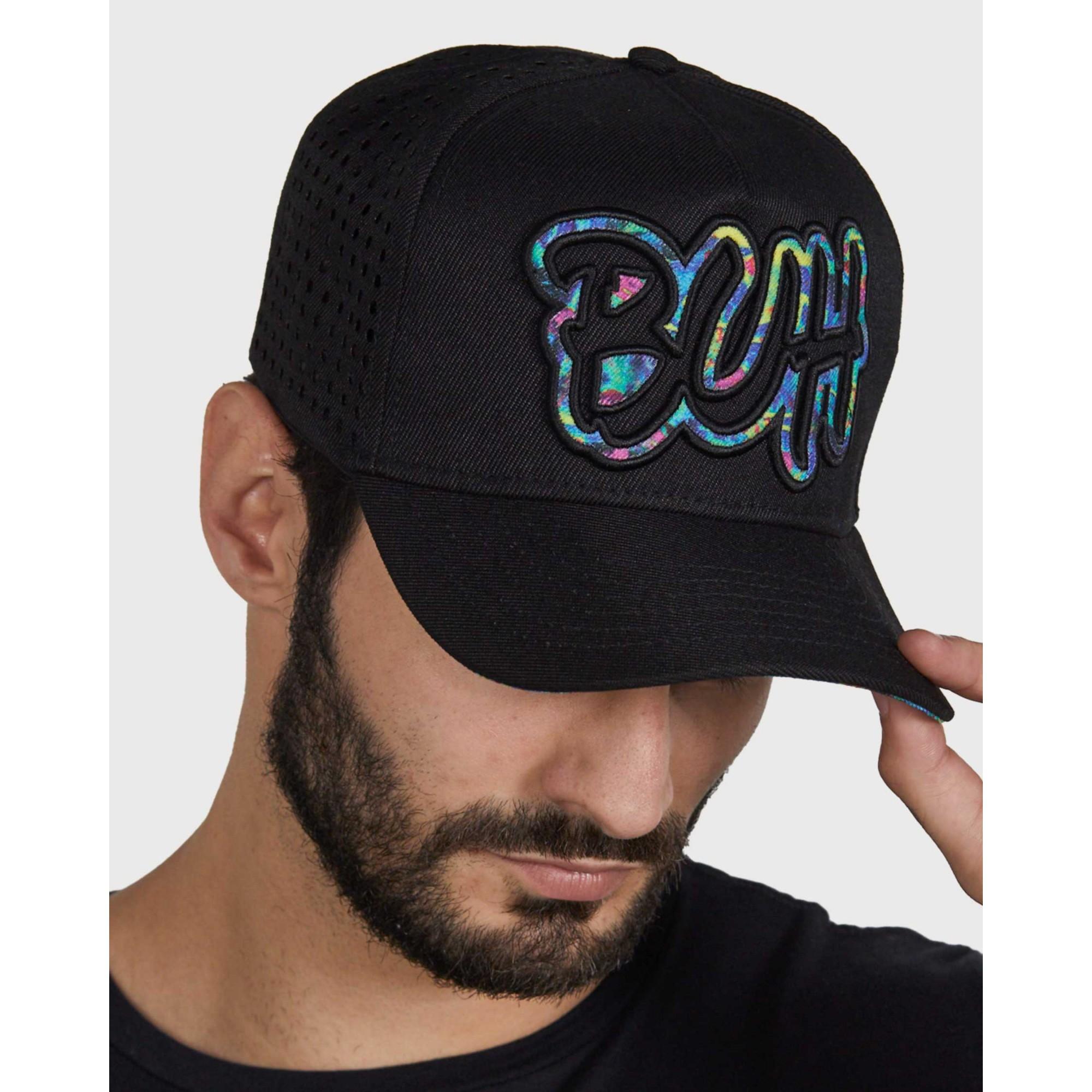 Boné Buh No Fear Black