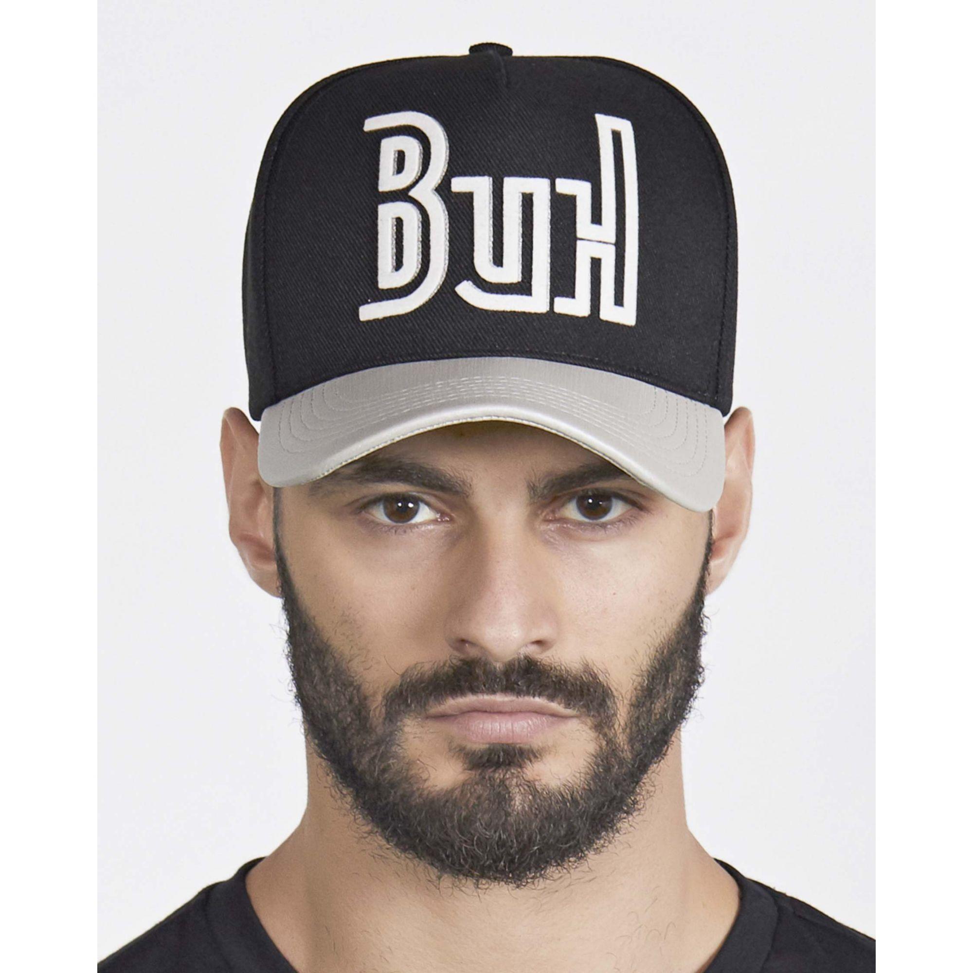 Boné Buh Precious Black
