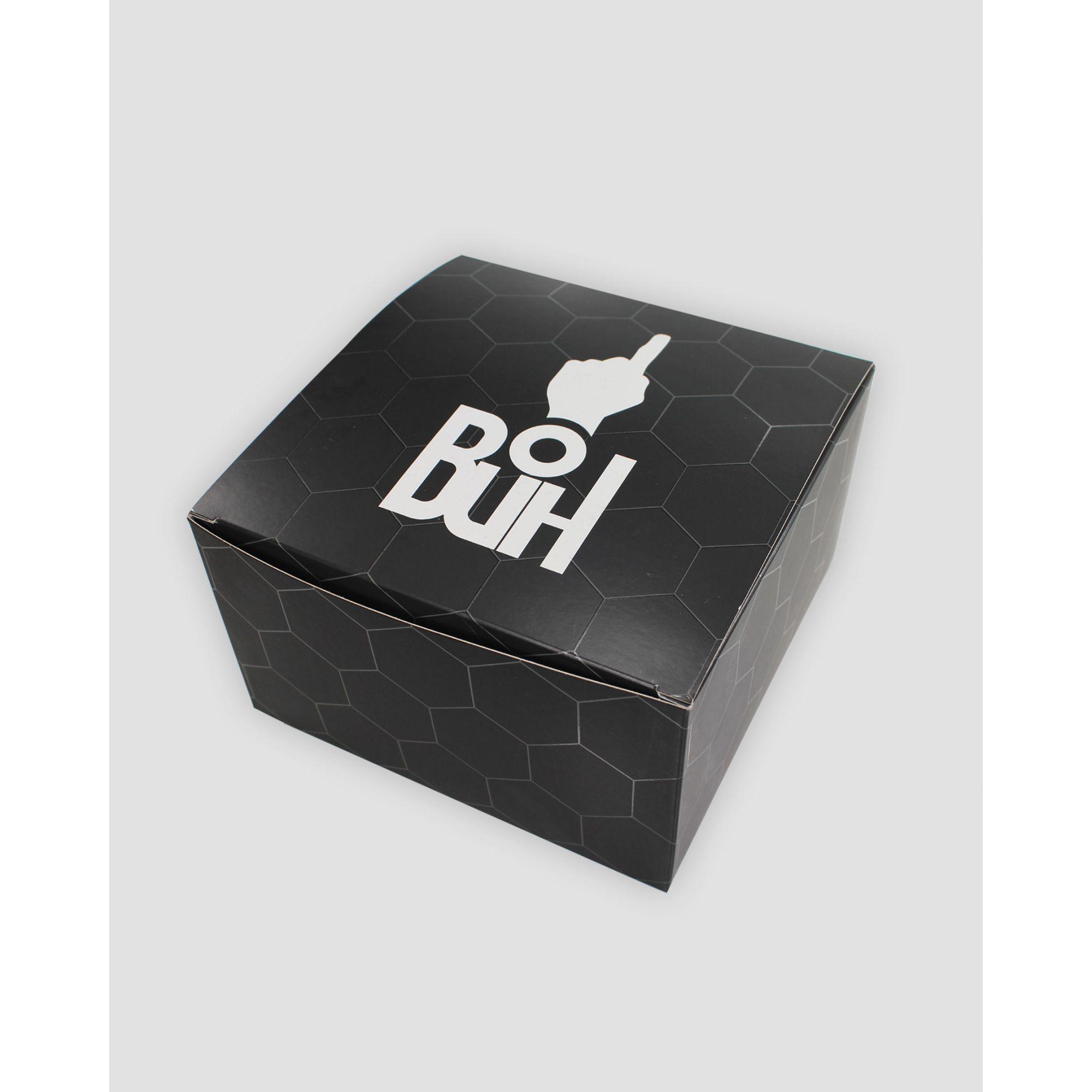 Caixa Boné Presente
