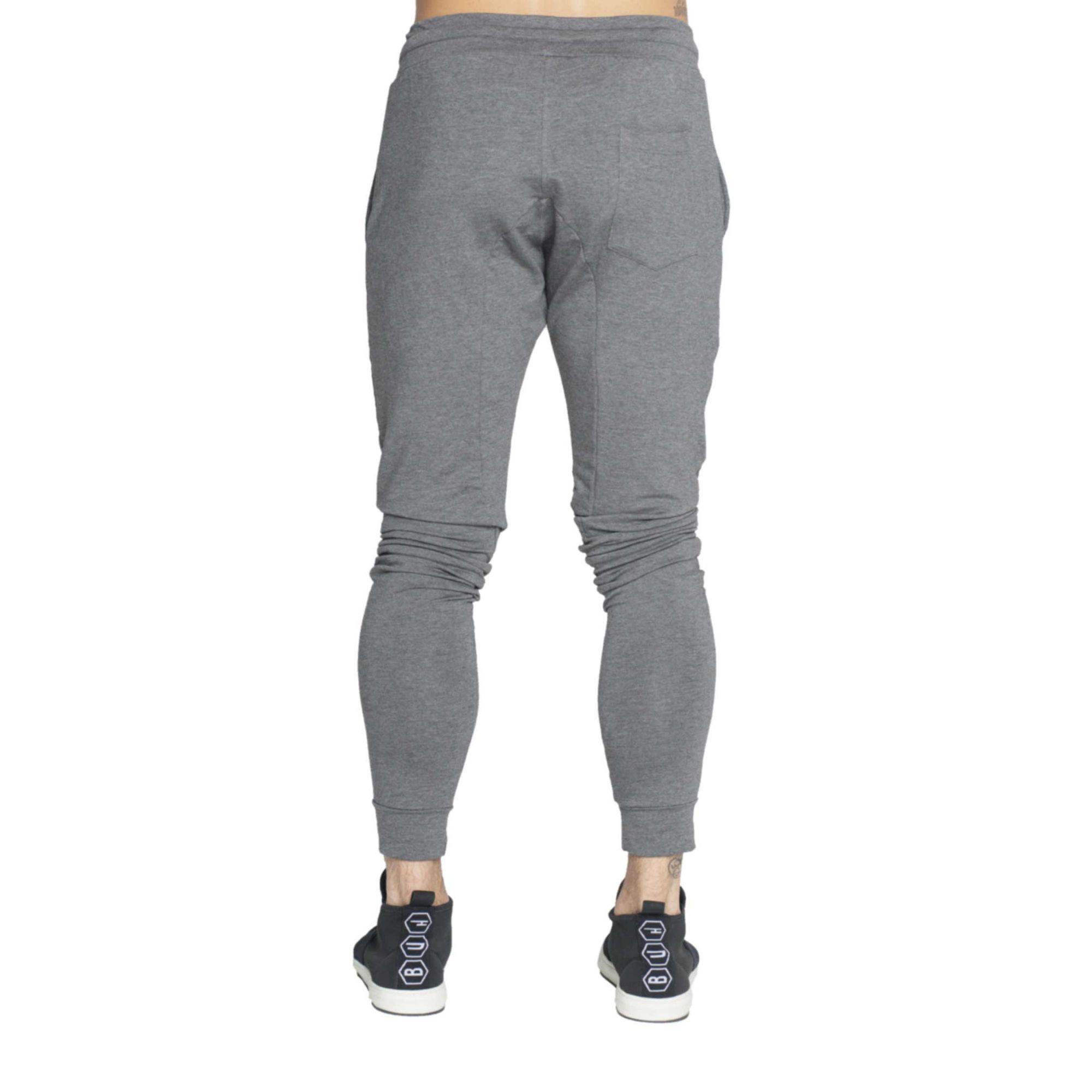 Calça Buh Basic Grey