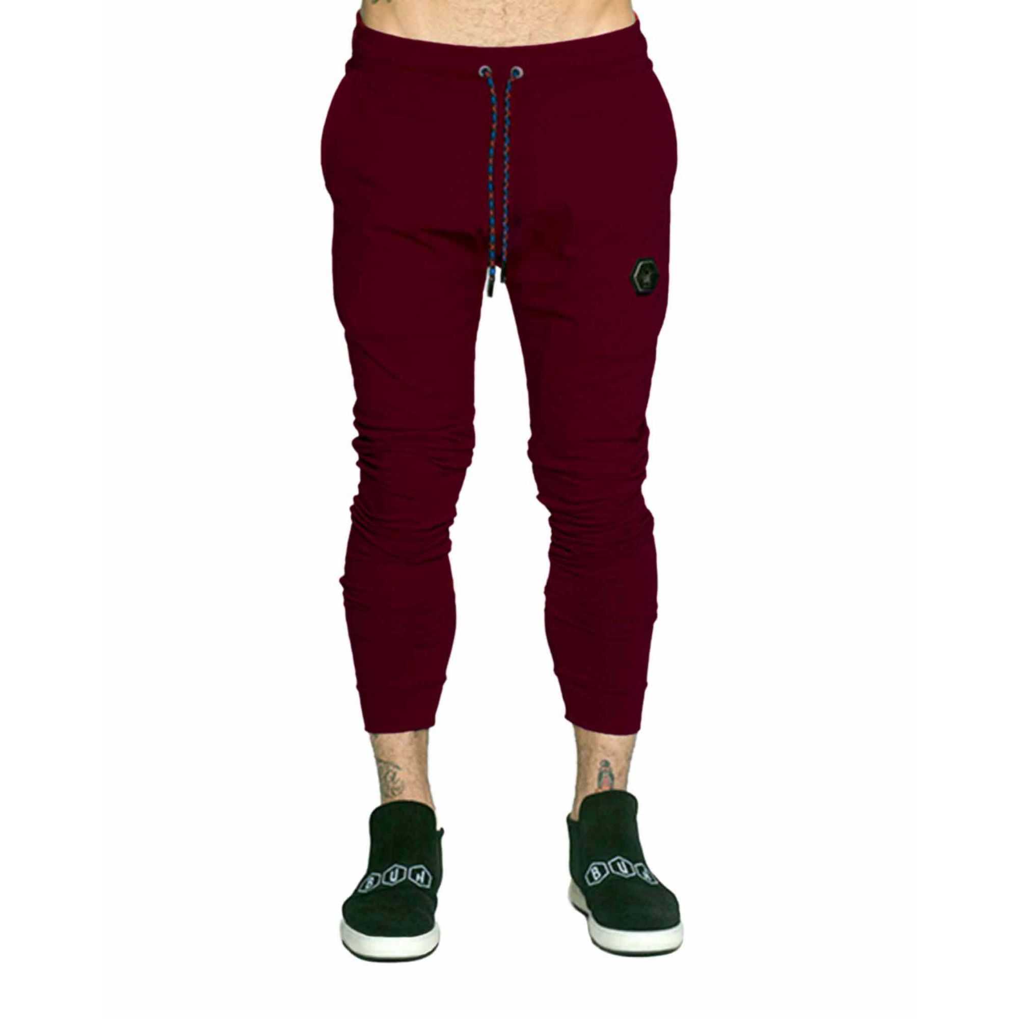 Calça Buh Basic Red