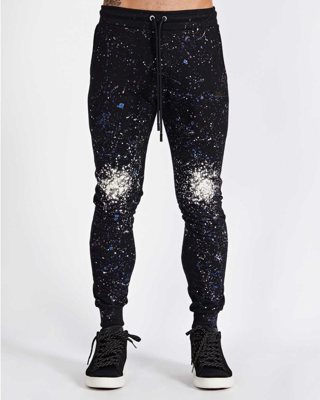 Calça Buh Galaxy Black