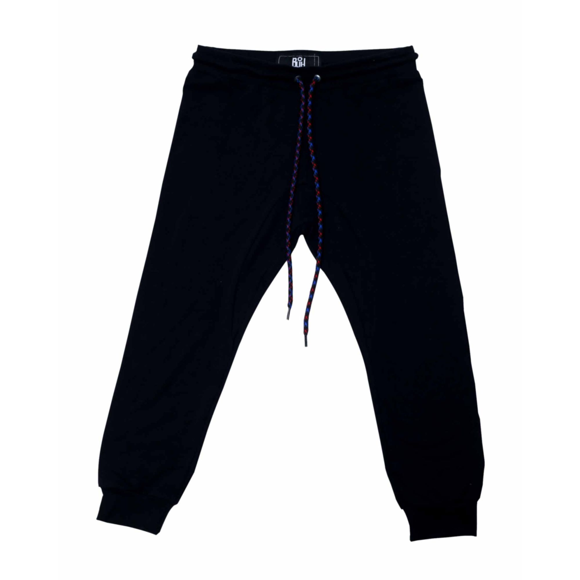 Calça Buh Kids Basic Black