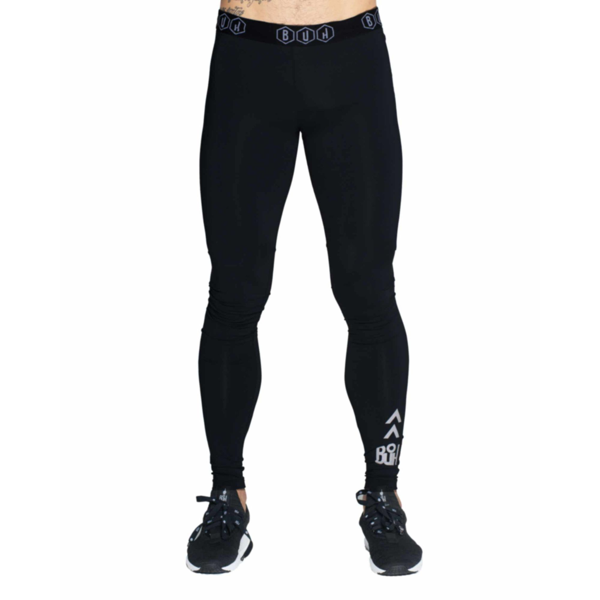 Calça Buh Legging Révolution Black