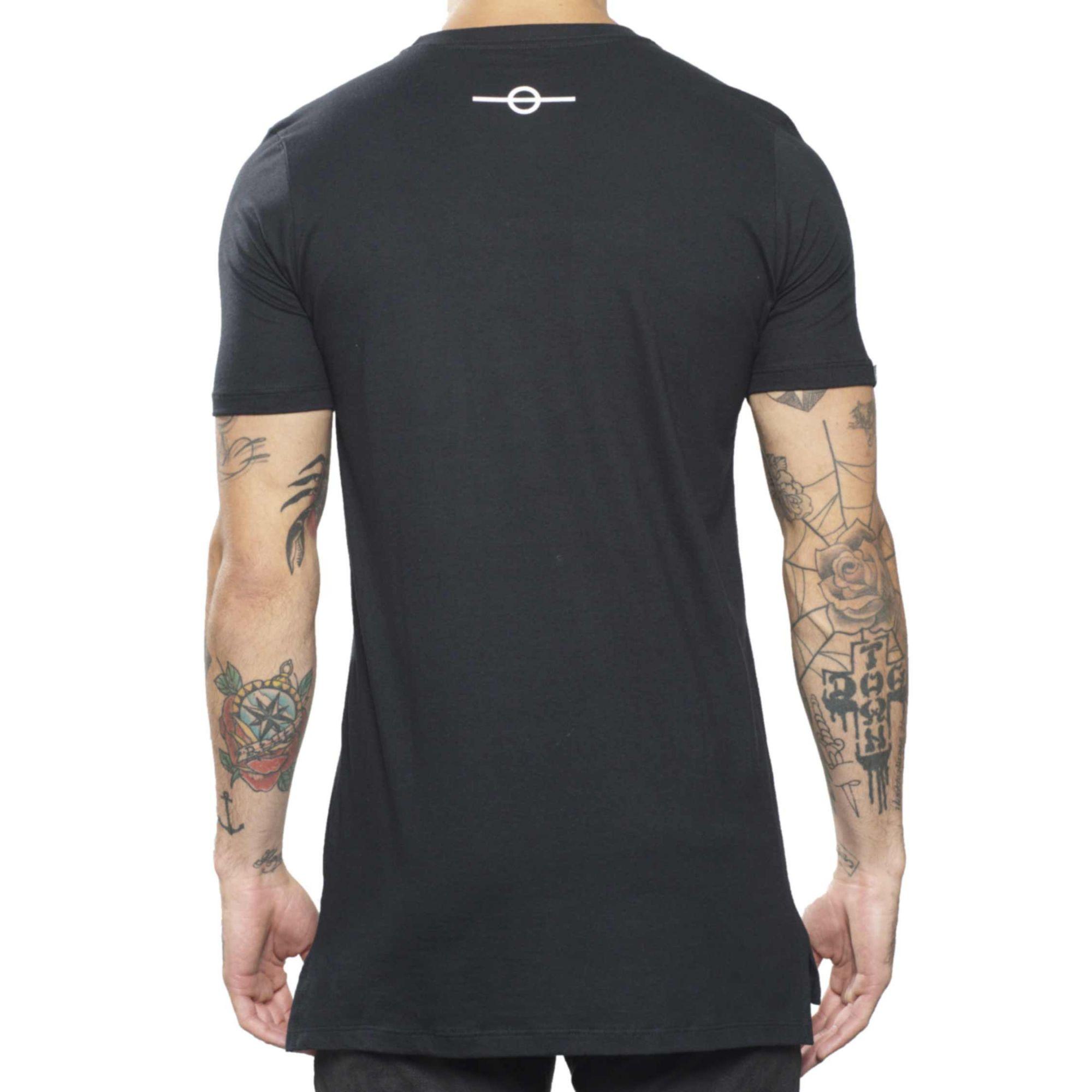 Camiseta Buh BRB Black