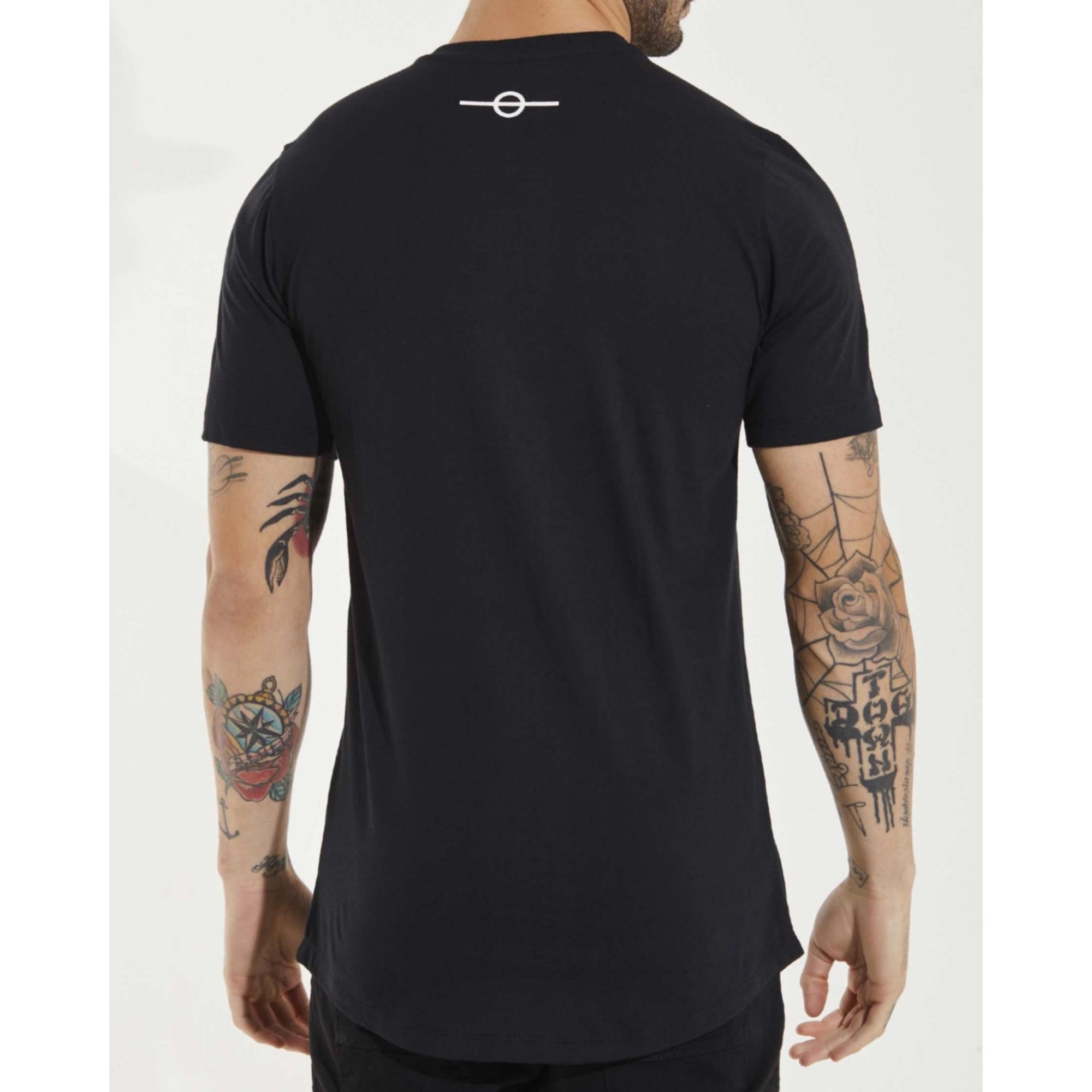 Camiseta Buh Breath Black