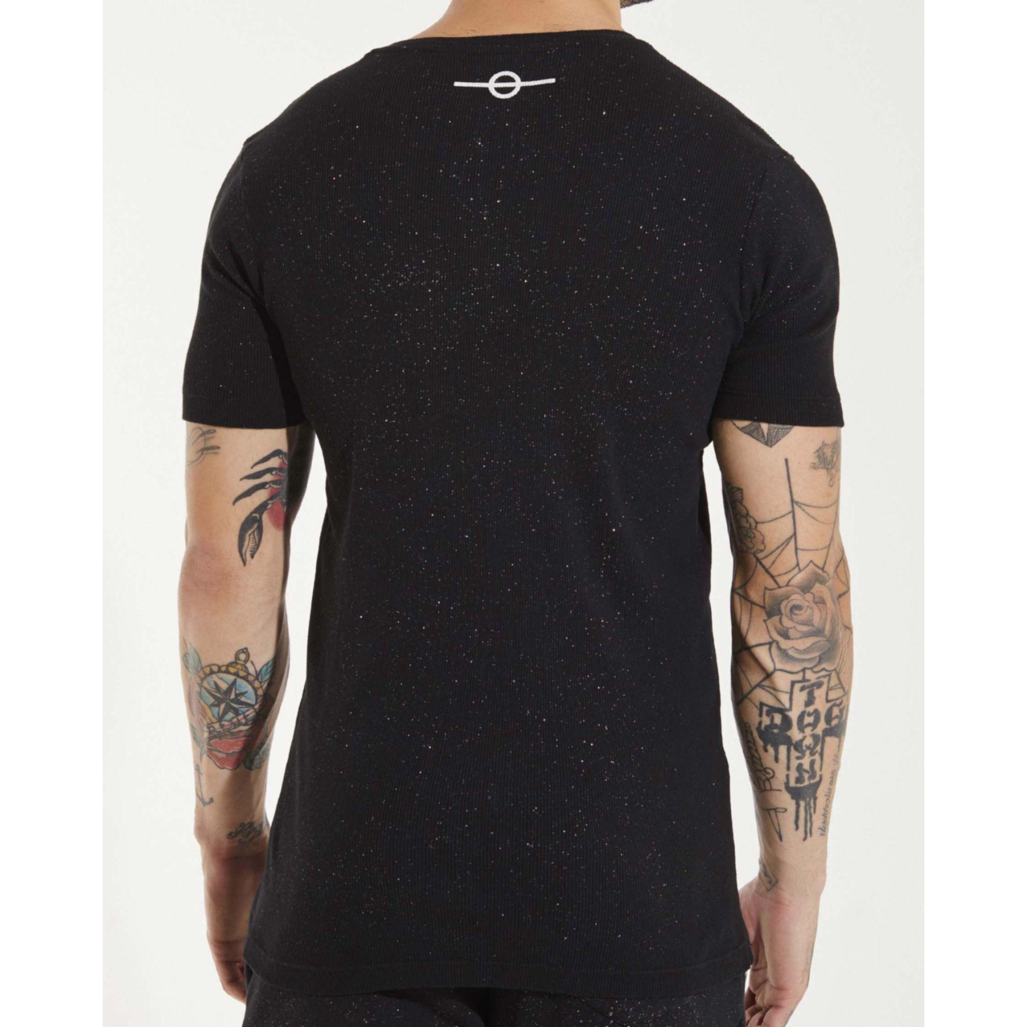 Camiseta Buh Explosão Black