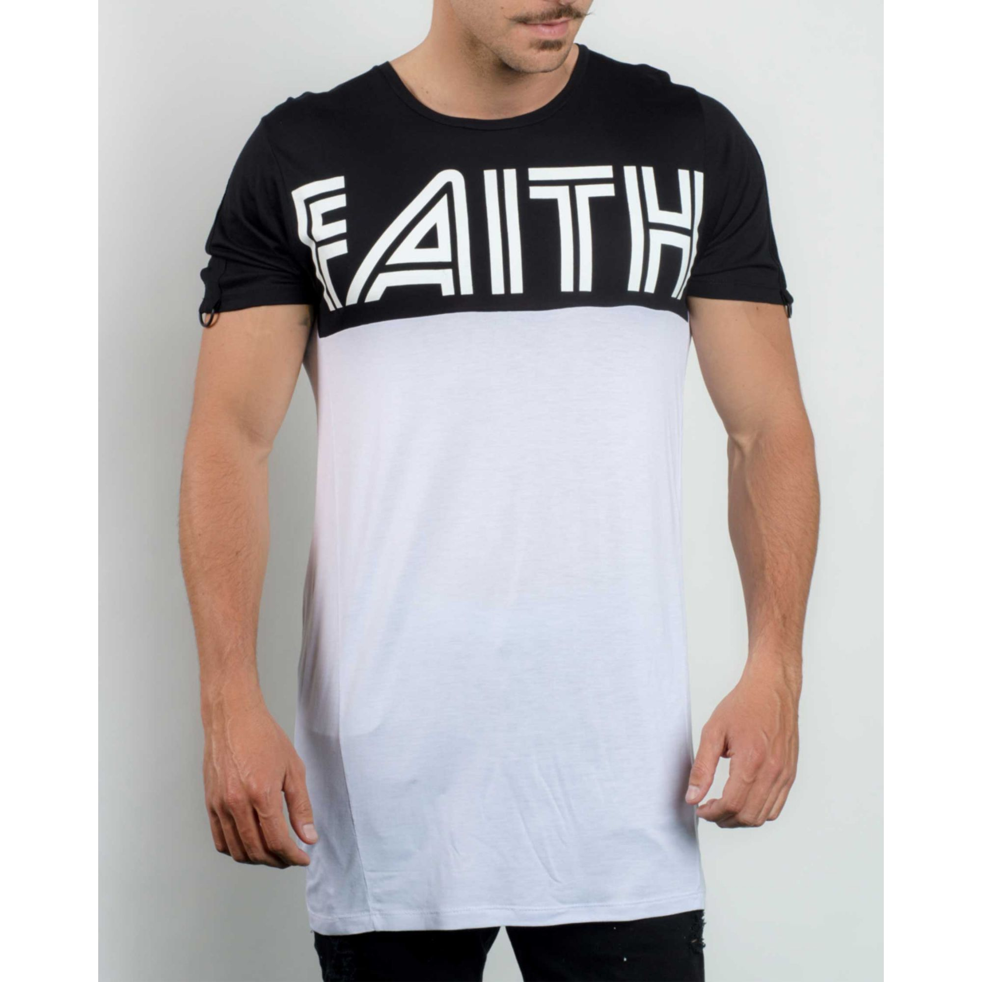 Camiseta Buh Faith