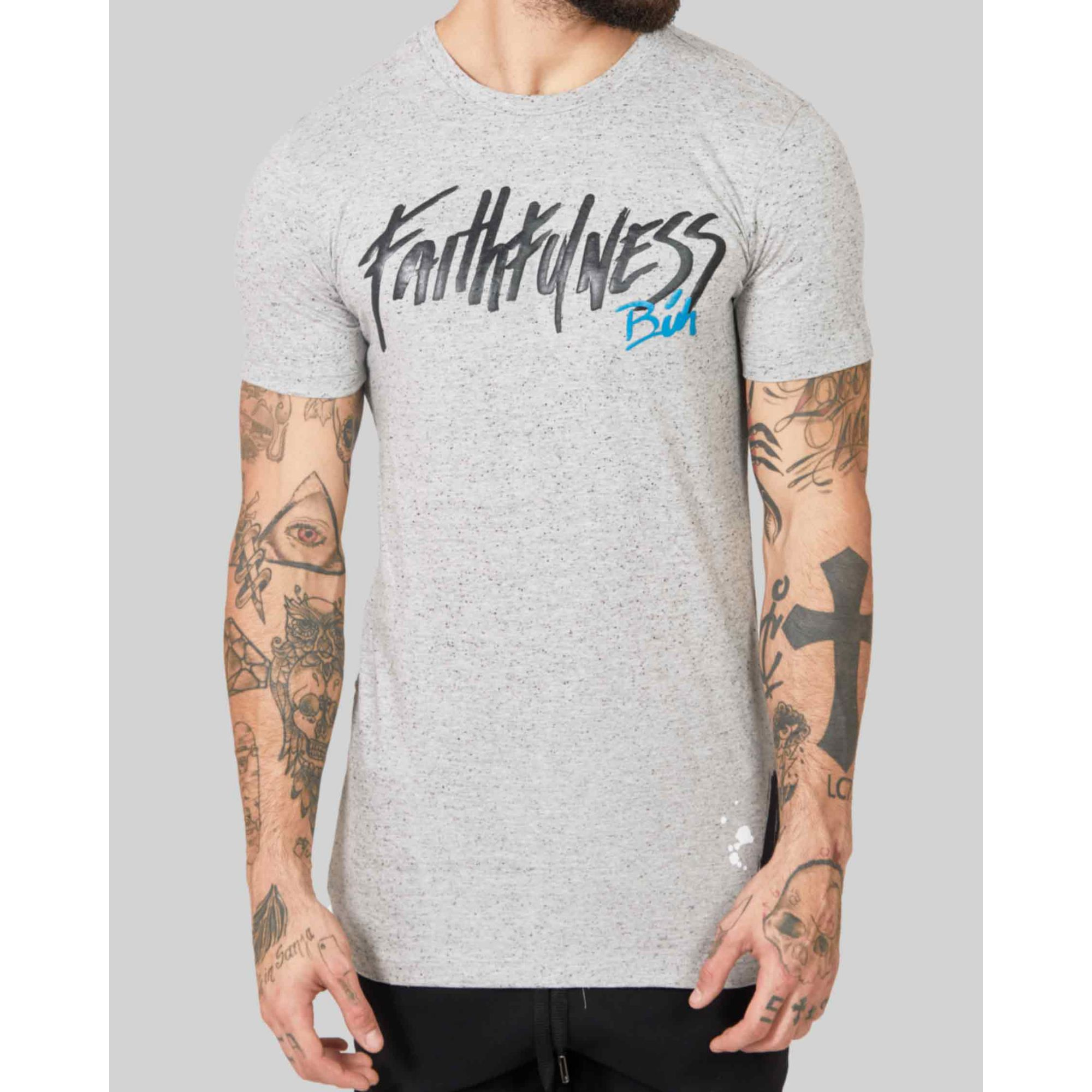Camiseta Buh FaithFulness