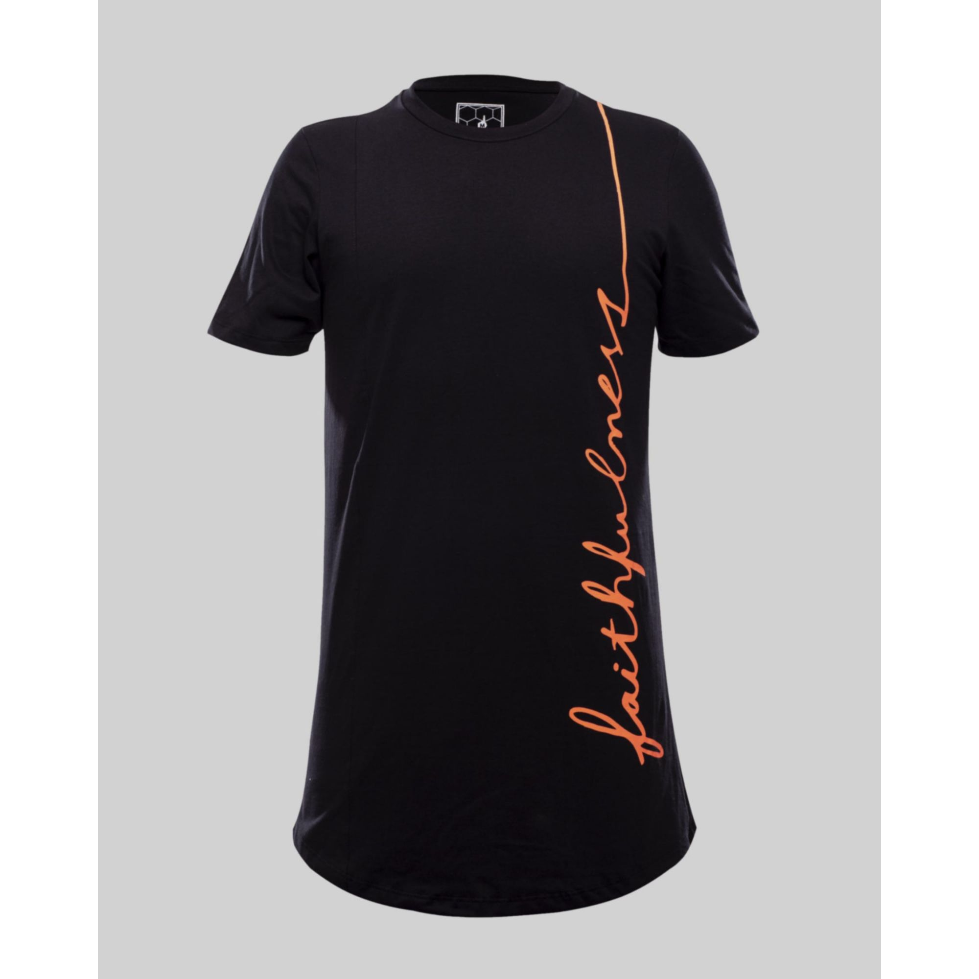 Camiseta Buh FaithFulness Fluor Black