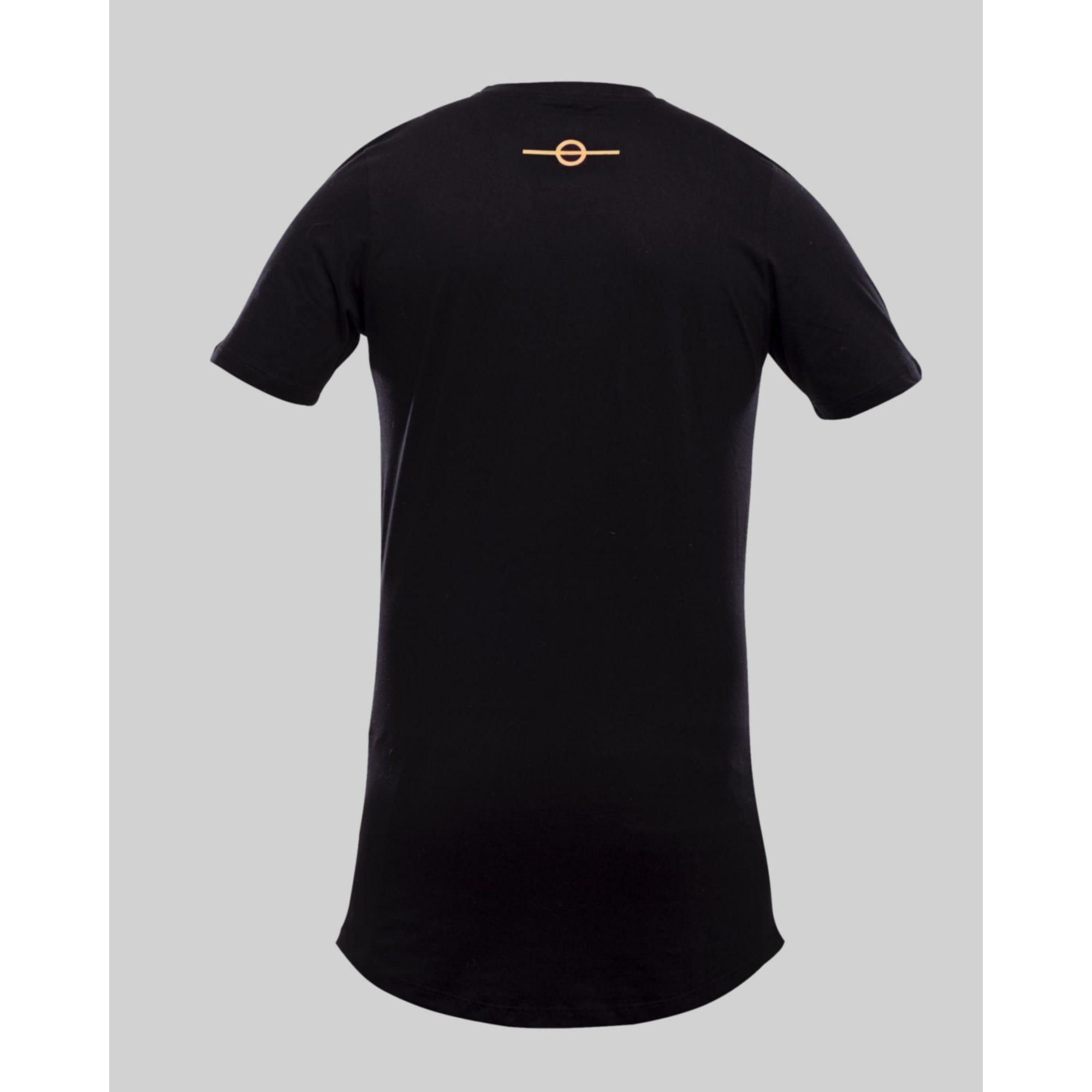 Camiseta Buh FaithFulness Fluor Black