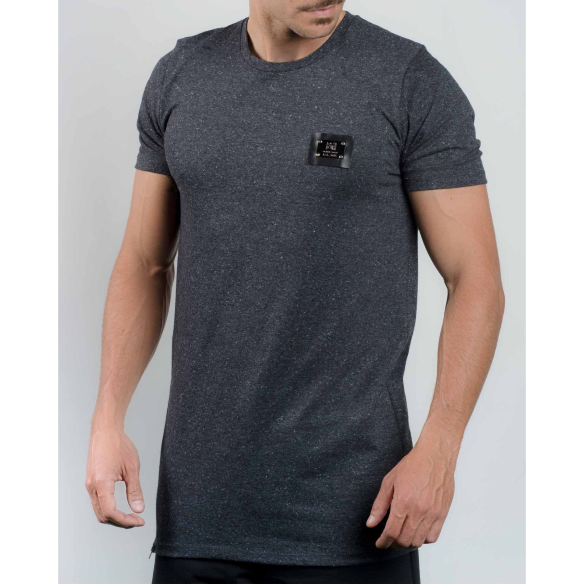 Camiseta Buh Galaxy Deep Grey