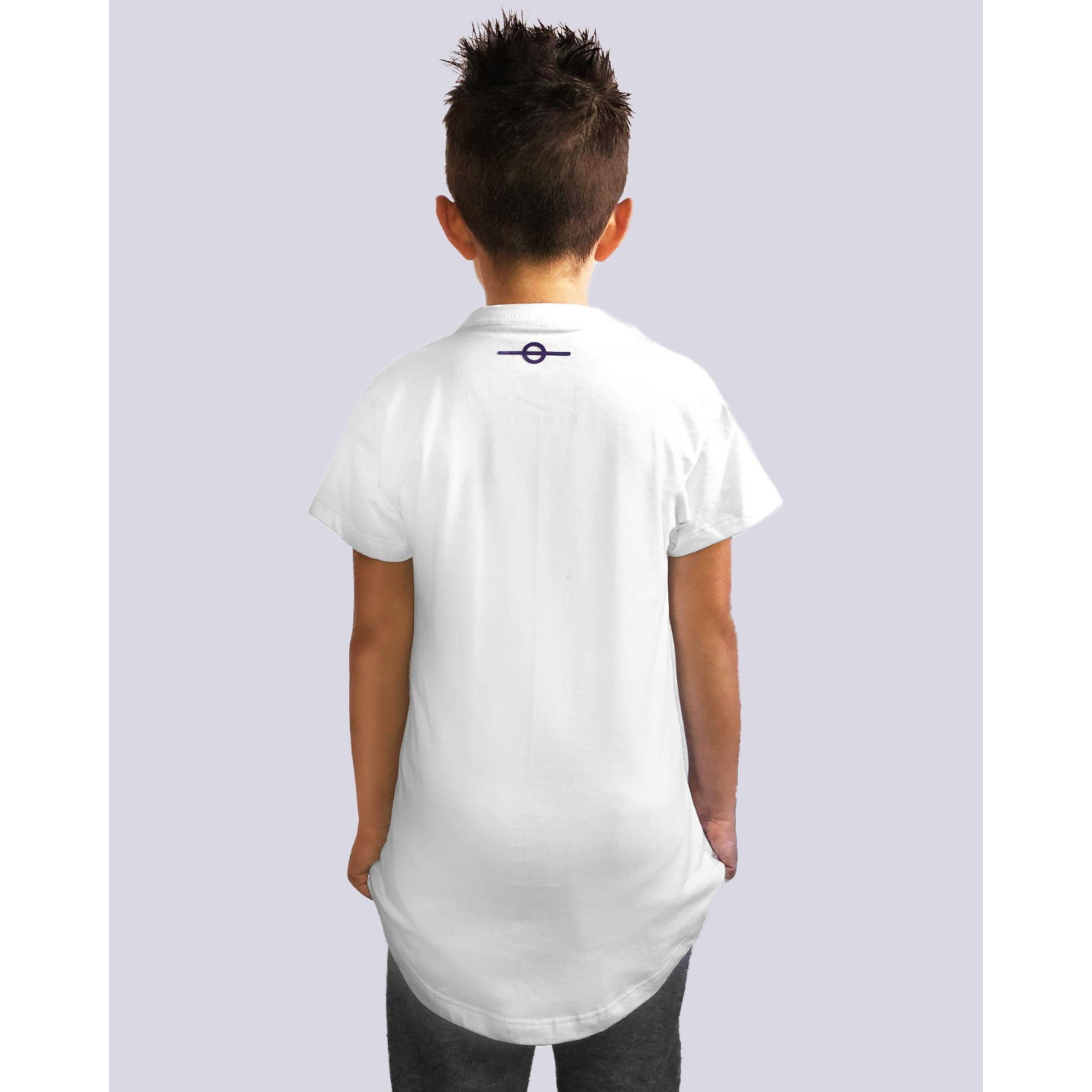 Camiseta Buh Kids Spirit