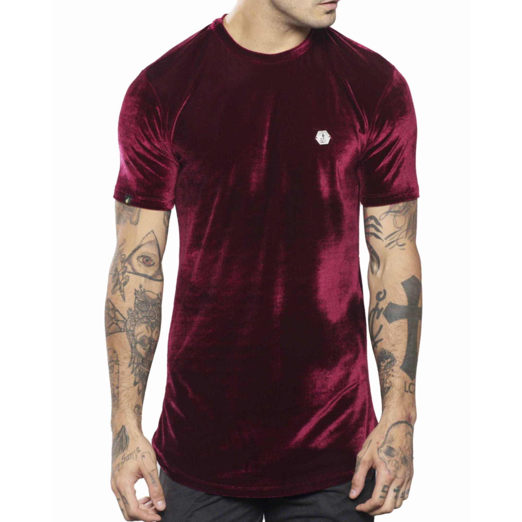 Camiseta Buh Plush Vine