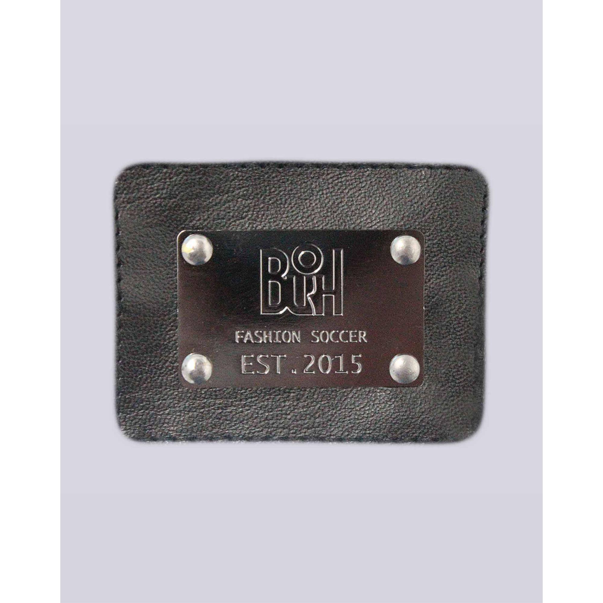 Camiseta Buh Premium Metal Black