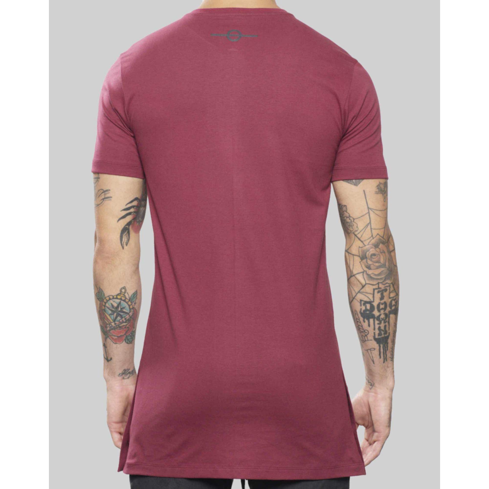 Camiseta Buh Rêver Vine