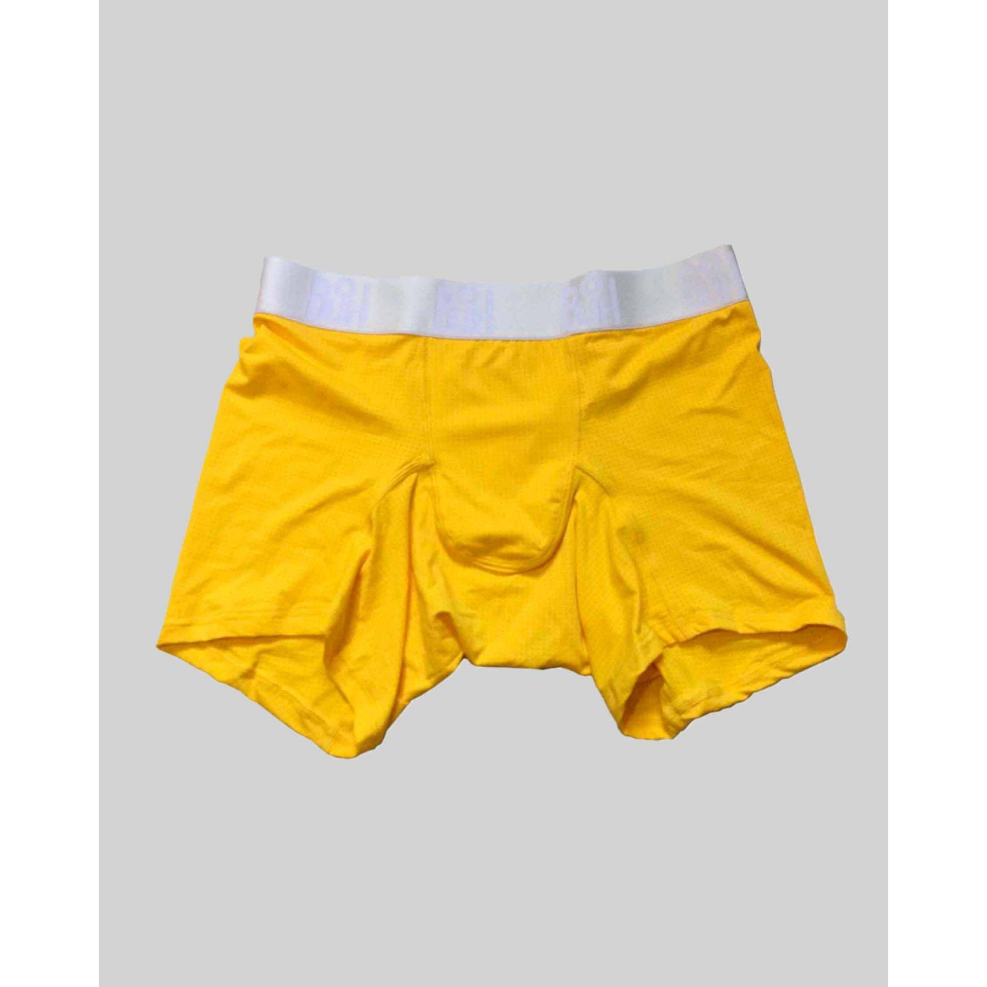 Cueca Buh Yellow