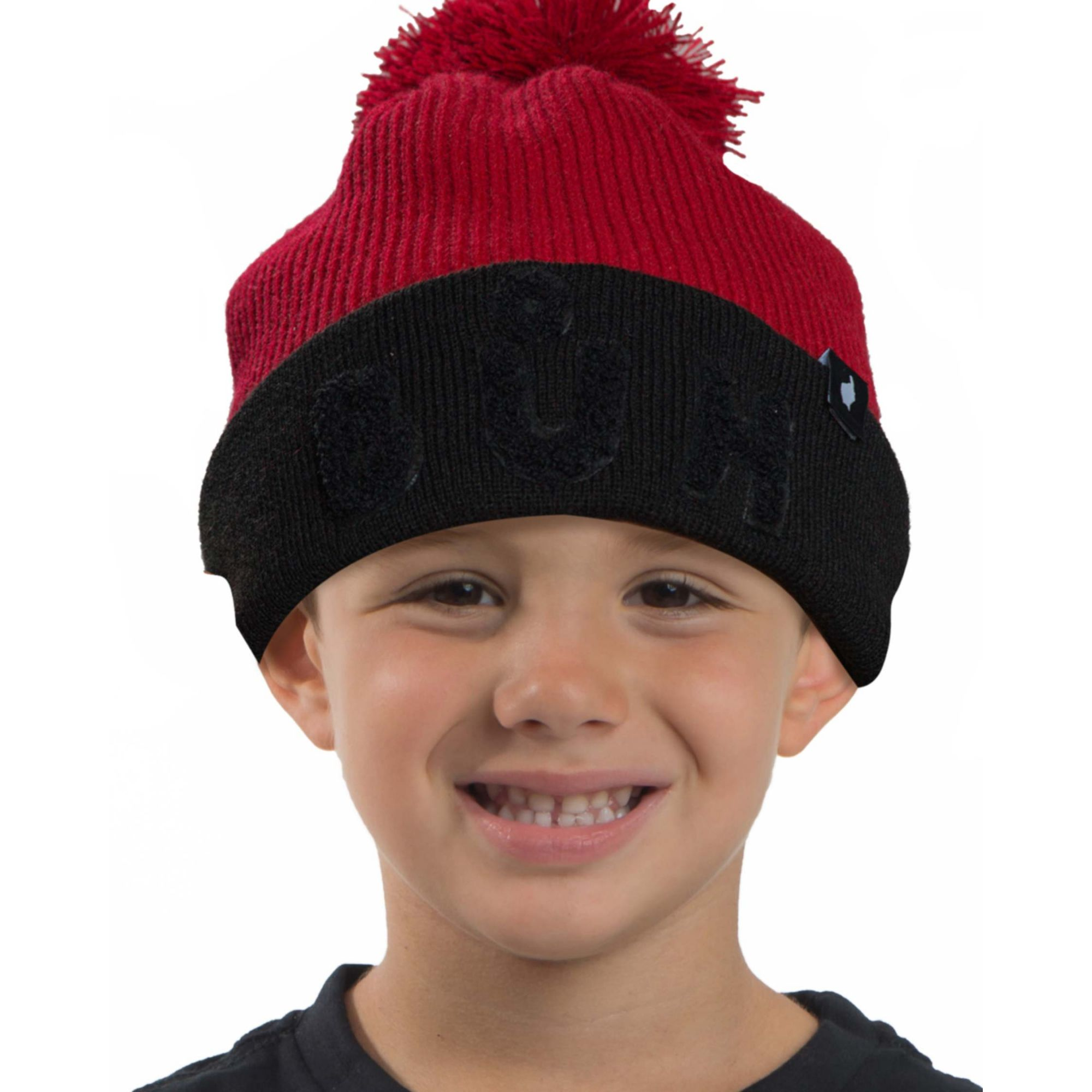Gorro Buh Kids Paris I