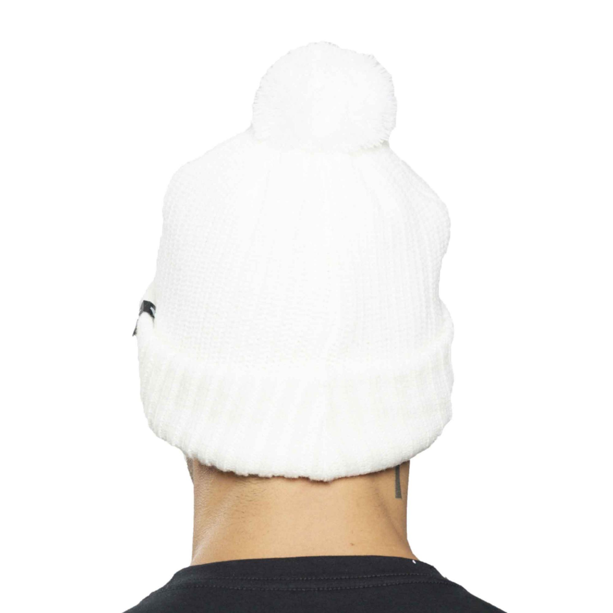 Gorro Buh Paris II White