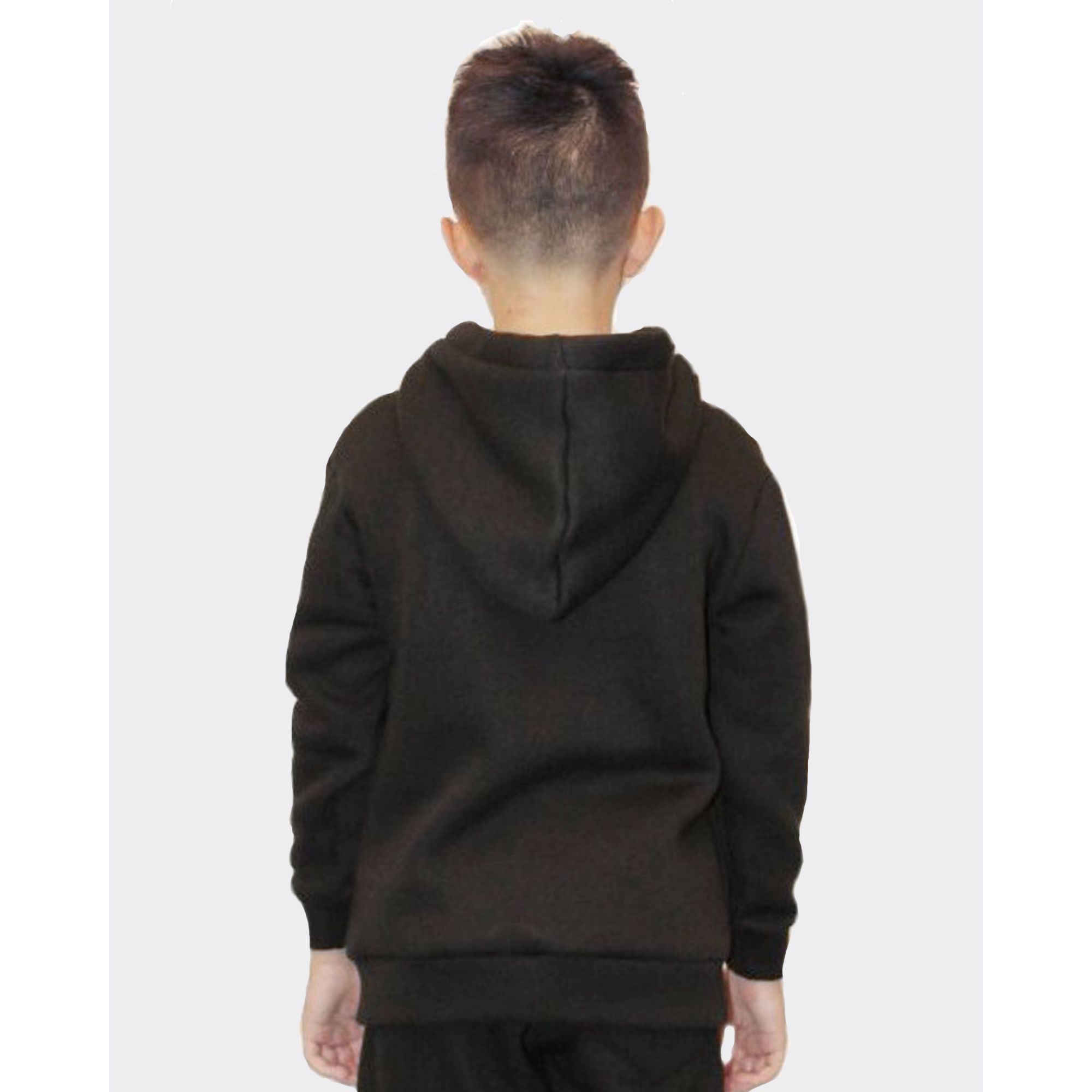 Moletom Buh Kids Patch Color