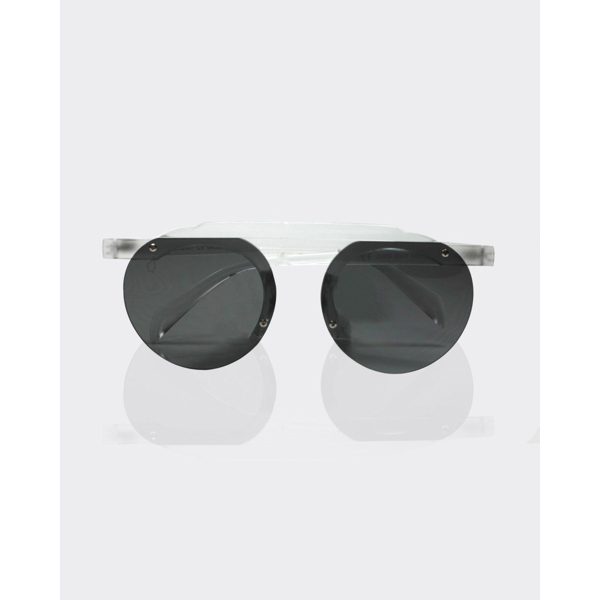 Óculos Buh de Sol Transparente