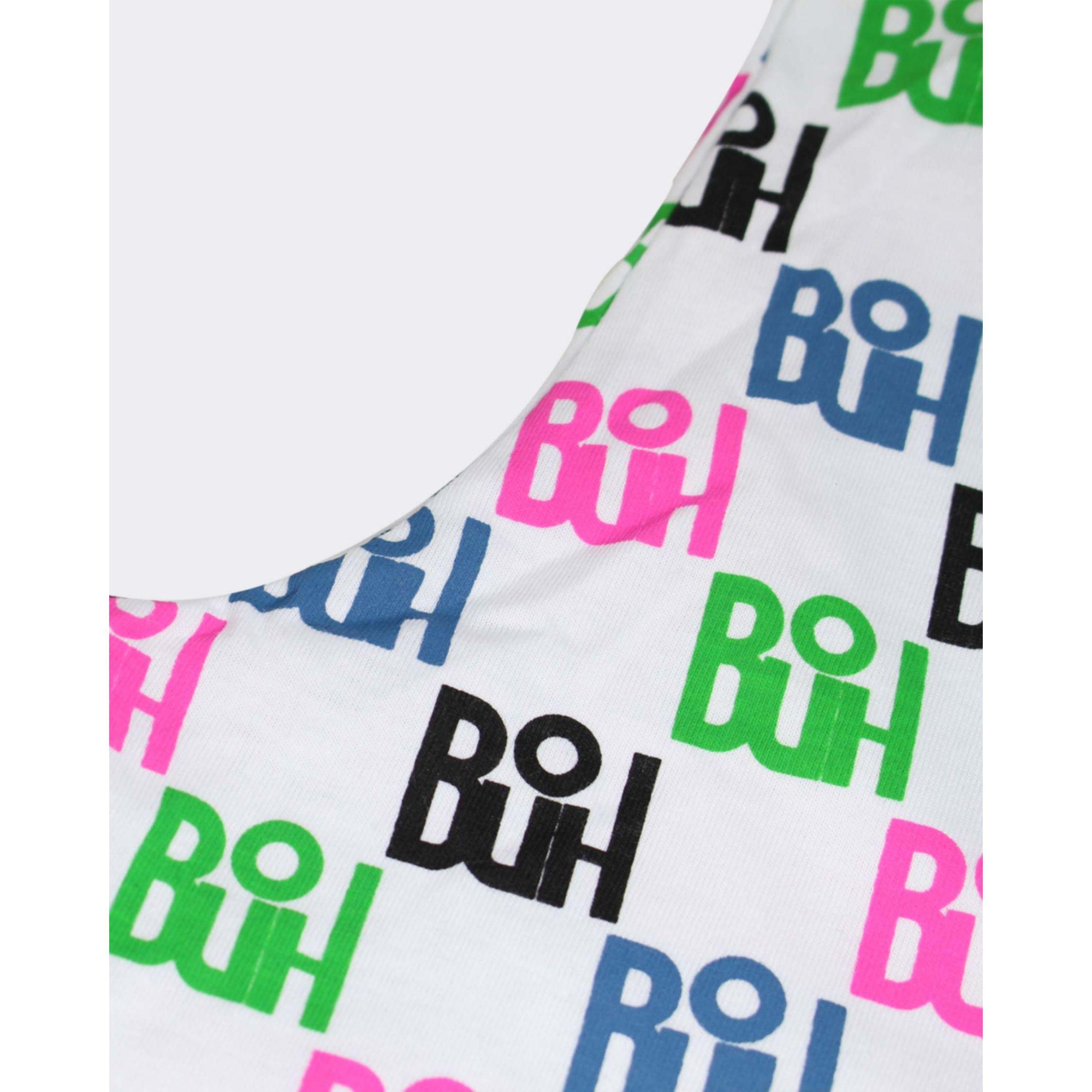 Pijama Buh Full Print