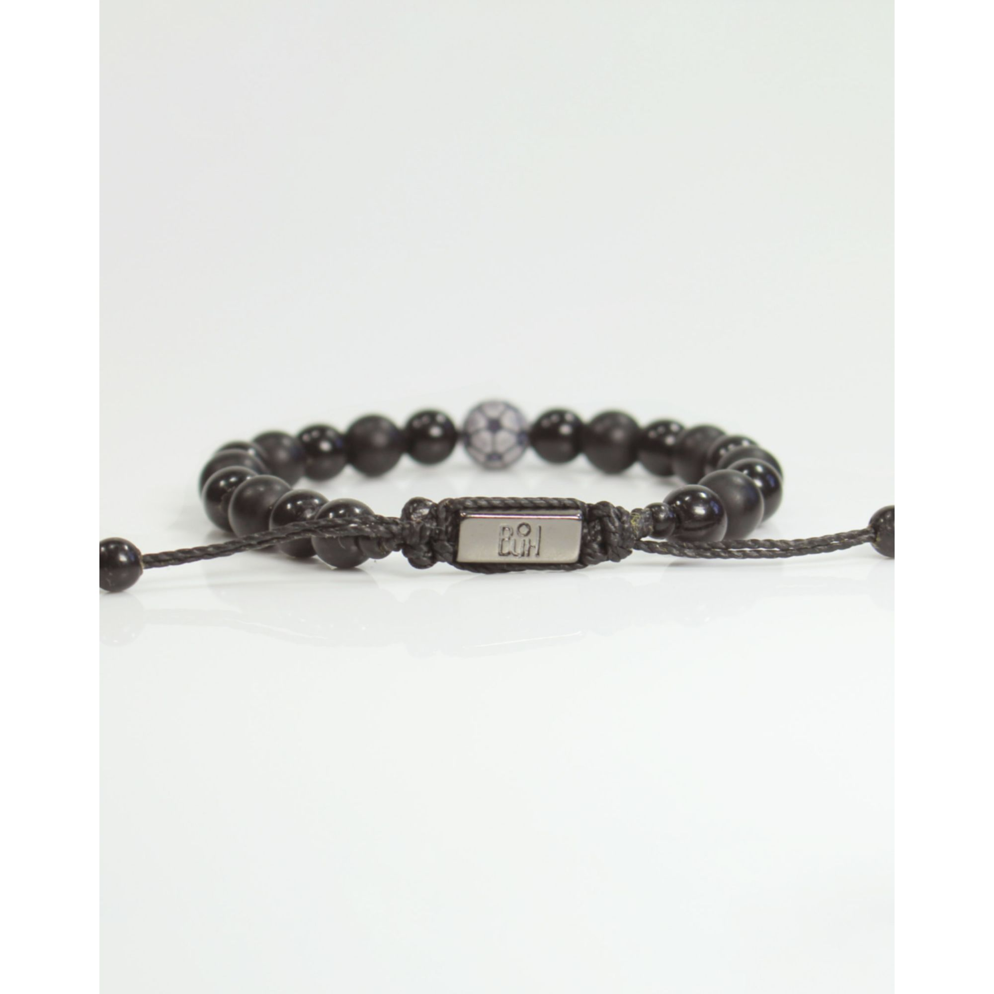 Pulseira Buh Ball Black