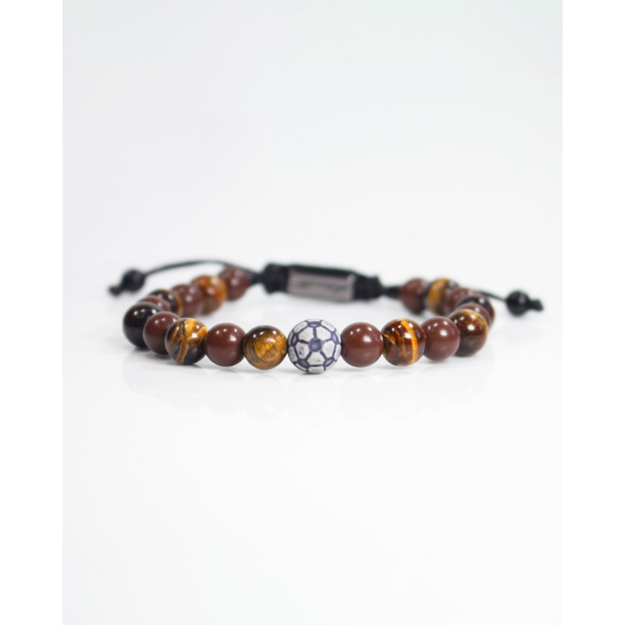 Pulseira Buh Ball Brown
